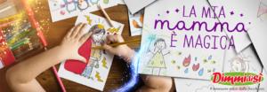 mamma magica contest gardaland banner