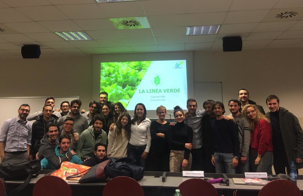 DimmidiSì e lo Sport: la case history presentata al Master in Marketing e Comunicazione dello Sport della Libera Università IULM
