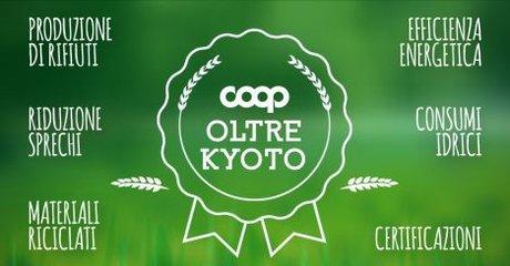 """Menzione speciale per """"La Linea Verde"""" nel premio Coop Italia per la sostenibilita'"""
