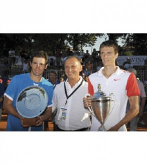 DimmidiSì è Main Sponsor del 40° Torneo Internazionale di tennis Challenger ATP da 50.000 dollari