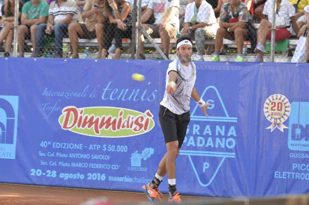 DimmidiSì è Main Sponsor del 41° Torneo Internazionale di tennis Challenger ATP da 50.000 dollari