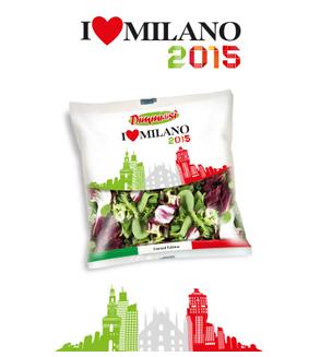 "DimmidiSì launches ""I Love Milano 2015"""