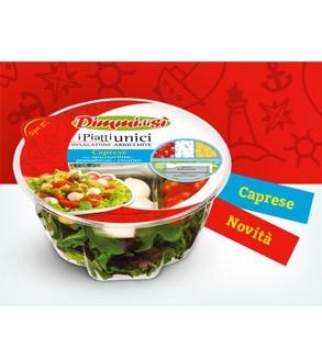 "New from DimmidiSì: Salad bowl ""Caprese"""