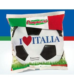 The FIFA World Cup: DimmidiSì is rooting for Italy!