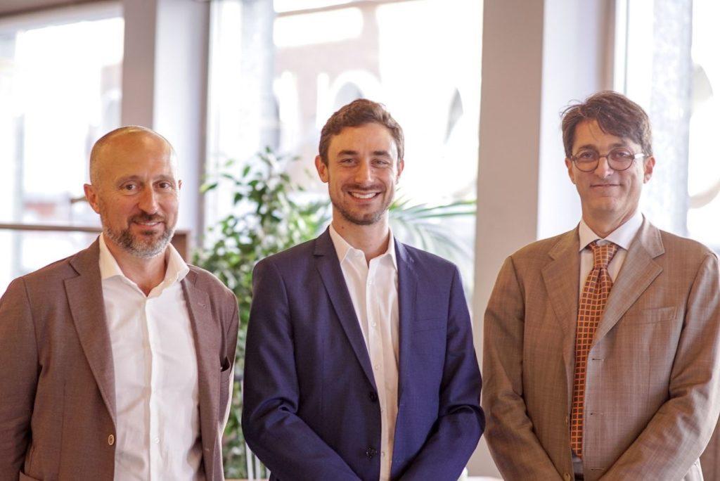 Siglata la joint venture fra Alce Nero, La Linea Verde – DimmidiSì e Brio, che darà il via alla produzione di prodotti biologici freschi ad alto contenuto di innovazione e di servizio per l'Italia e l'estero.