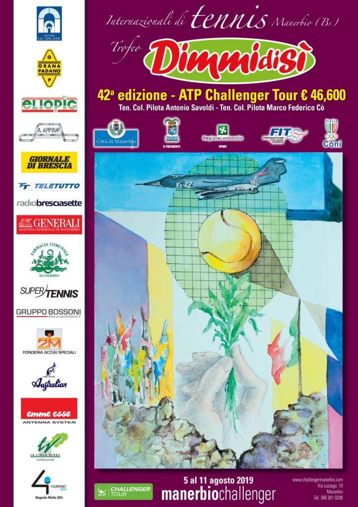 Torneo di Tennis di Manerbio DimmidiSì