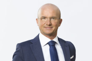 Domenico Battagliola, CEO La Linea Verde