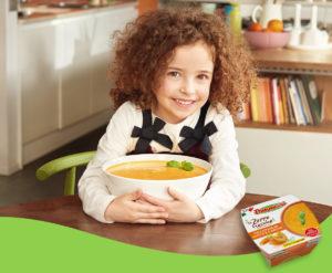 campagna dimmidisì zuppe fresche