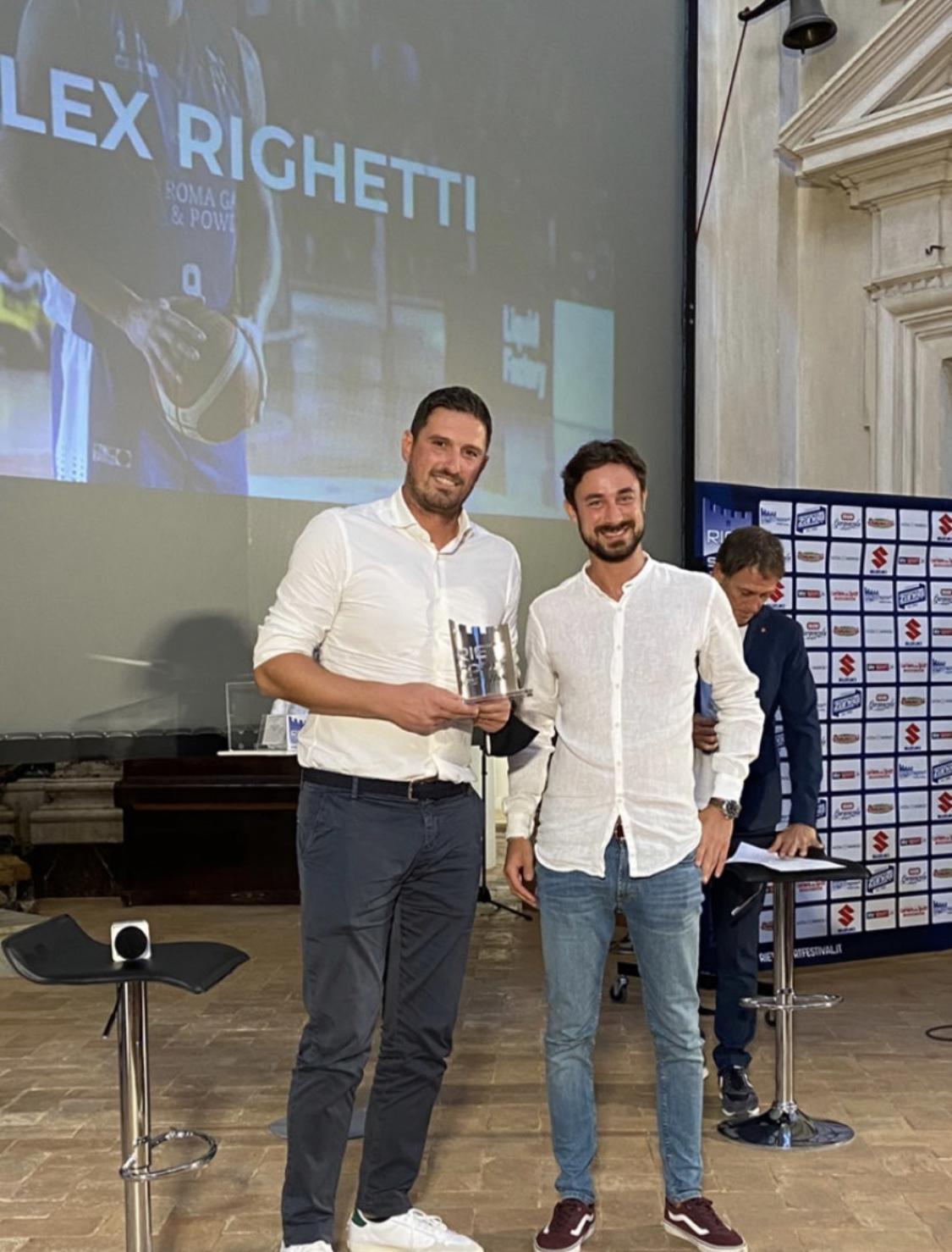 DimmidiSì sostiene la ripartenza: confermata la partnership con Rieti Sport Festival