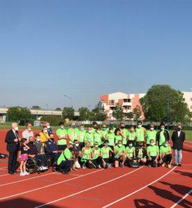 La Linea Verde sostiene Icaro Sport Disabili Onlus