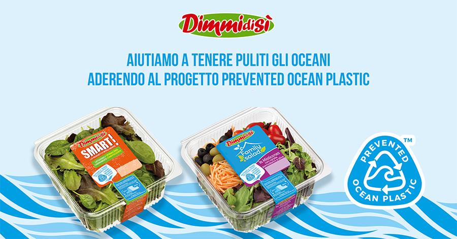 Prevented Ocean Plastic - DimmidiSì